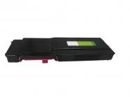 Toner Magenta 9000 S. Dell 593-11121, 40W00 kompatibel
