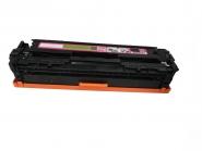 Toner Magenta 1400 S. HP CB543A, 125A kompatibel