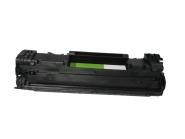Toner Schwarz 2000 S. HP CB436A, 36A kompatibel
