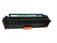 Toner Cyan 2800 S. HP CC531A, 304A kompatibel