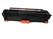 Toner Magenta 2800 S. HP CC533A, 304A kompatibel
