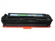 Toner Cyan 1800 S. HP CF211A, 131A kompatibel