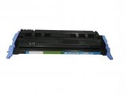 Toner Cyan 2000 S. HP Q6001A, 124A kompatibel