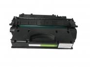Toner Schwarz 6800 S. HP CF280X, 80X kompatibel