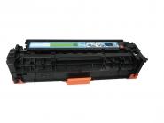 Toner Cyan 2800 S. HP CE411X, 305X kompatibel