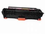 Toner Magenta 2800 S. HP CE413X, 305X kompatibel