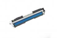 Toner Cyan 1000 S. HP CE311A, 126A kompatibel