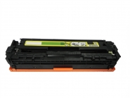 Toner Yellow 1300 S. HP CE322A, 128A kompatibel
