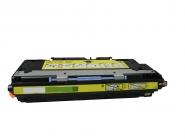 Toner Yellow 4000 S. HP Q2672A, 309A kompatibel