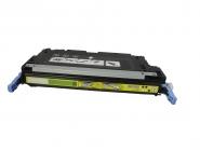 Toner Yellow 4000 S. HP Q6472A, 502A kompatibel