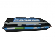 Toner Cyan 6000 S. HP Q2681A, 311A kompatibel