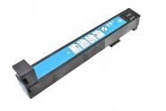 Toner Cyan 21000 S. HP CB381A, 824A kompatibel