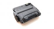 Toner Schwarz 10000 S. HP Q5942A, 42A kompatibel