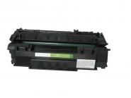 Toner Schwarz 2500 S. HP Q5949A, 49A kompatibel