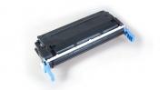 Toner Yellow 8000 S. HP C9722A, 641A kompatibel