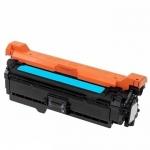 Toner Cyan 2300 S. HP CF401A, 201X kompatibel