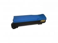 Toner Cyan 12000 S. Kyocera TK-570C, 1T02HGCEU0 kompatibel