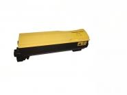 Toner Yellow 12000 S. Kyocera TK-570Y, 1T02HGAEU0 kompatibel