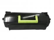 Toner Schwarz 25000 S. Lexmark 52D0HA0, 522H kompatibel