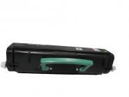 Toner Schwarz 9000 S. Lexmark X463H11G kompatibel