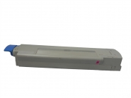 Toner Magenta 6000 S. OKI 43487710 kompatibel