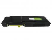 Toner Yellow 6000 S. XEROX 106R002231 kompatibel