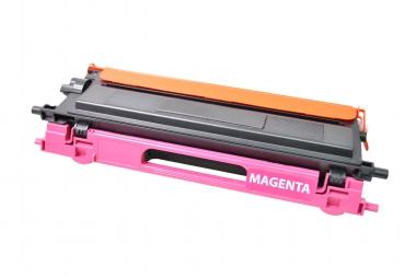 Toner Magenta 4000 S. Brother TN-135M kompatibel