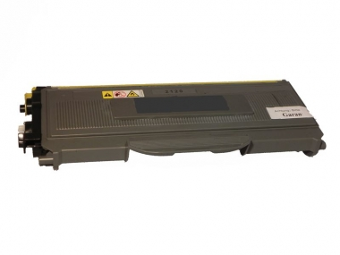 Toner Schwarz 2600 S. Brother TN-2120 kompatibel