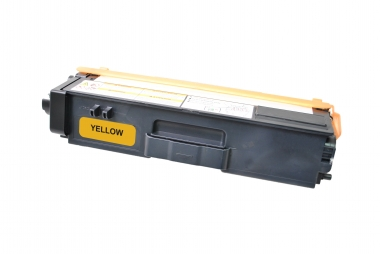 Toner Yellow 3500 S. Brother TN-325Y kompatibel