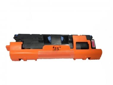 Toner Magenta 4000 S. HP Q3963A, 122A kompatibel