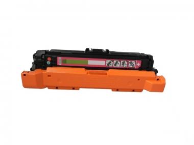 Toner Magenta 11000 S. HP CE263A, 648A kompatibel