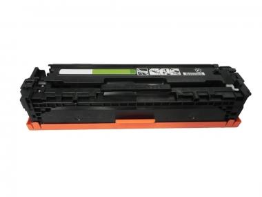 Toner Schwarz 2000 S. HP CE320A, 128A kompatibel