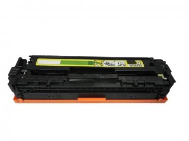 Toner Yellow 1300 S. HP CE322A, 128A kompatibel