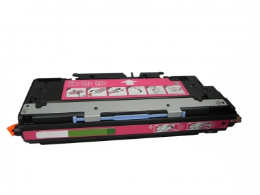 Toner Magenta 4000 S. HP Q2673A, 309A kompatibel