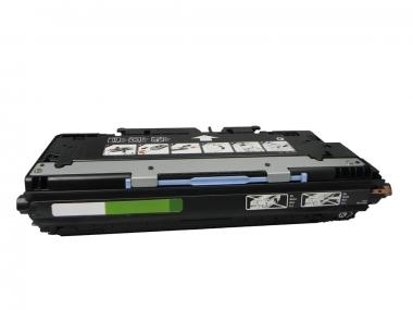 Toner Schwarz 6000 S. HP Q2670A, 308A kompatibel