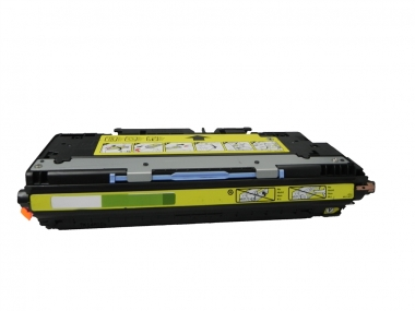 Toner Yellow 4000 S. HP Q2672A, 309A kompatibel