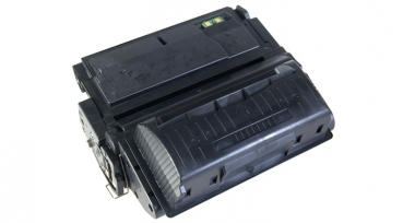Toner Schwarz 20000 S. HP Q5942X, 42X kompatibel