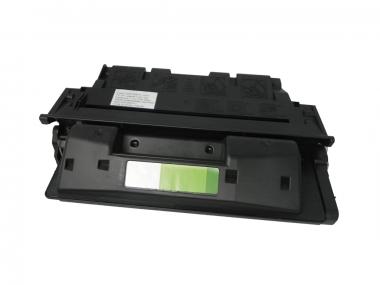 Toner Schwarz 10000 S. HP C8061X, 61X kompatibel