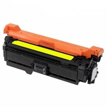 Toner Yellow 2300 S. HP CF402A, 201X kompatibel