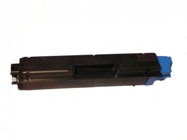 Toner Cyan 5000 S. Kyocera TK-5135C, 1T02PACNL0 kompatibel