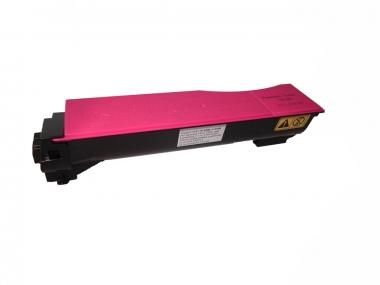 Toner Magenta 4000 S. Kyocera TK-540M, 1T02HLBEU0 kompatibel