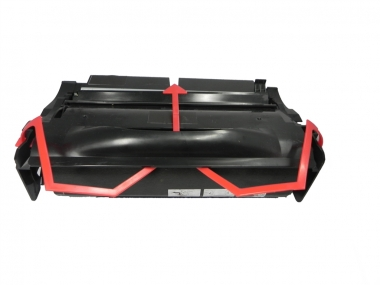 Toner Schwarz 10000 S. Lexmark 12A7415 kompatibel