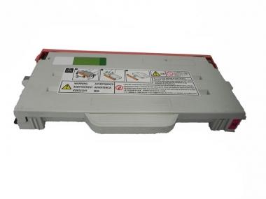 Toner Magenta 6000 S. Lexmark 020K1401 kompatibel