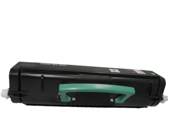 Toner Schwarz 3500 S. Lexmark X463A11G kompatibel