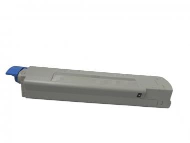 Toner Schwarz 9500 S. OKI 44059212 kompatibel