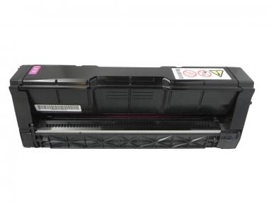 Toner Magenta 2500 S. Ricoh 406350 kompatibel