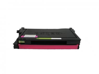 Toner Magenta 5000 S. Samsung CLP-M660B/ELS kompatibel