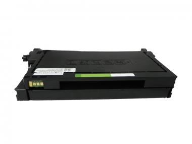 Toner Schwarz 5500 S. Samsung CLP-K660B/ELS kompatibel