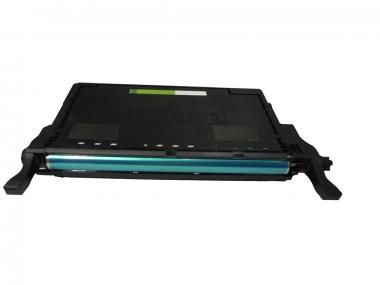 Toner Schwarz 5000 S. Samsung CLT-K5082L/ELS kompatibel