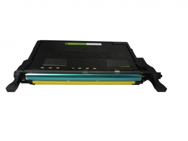 Toner Yellow 4000 S. Samsung CLT-Y5082L/ELS kompatibel